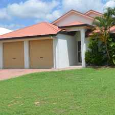 Rental info for Spacious family home - The Avenues, Kirwan