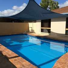Rental info for Entertainers Delight with Pool! in the Townsville area