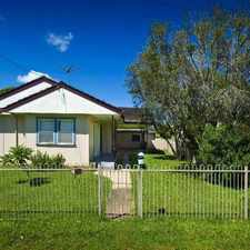 Rental info for 4 Bedroom Family Home in the Grafton area
