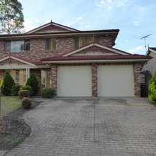 Rental info for Great Family Home! in the Beaumont Hills area