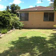 Rental info for 4 Bedroom Home in Sought after Suburb- Price Reduced!!!