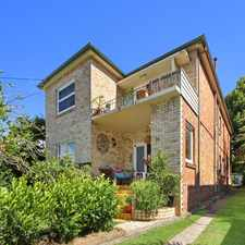 Rental info for Centrally Located in the Wollongong area