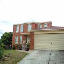 Rental info for Big, Bold and Beautiful! in the Melbourne area