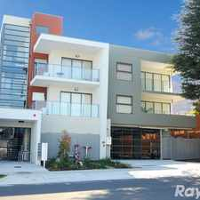 Rental info for A 1 bedroom unit in central Boronia