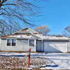 Rental info for $1275 3 bedroom Apartment in Grant (Marion) in the 46278 area