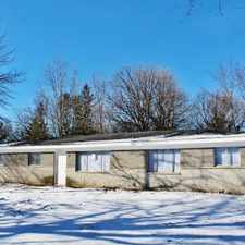 Rental info for $1100 4 bedroom Apartment in Northwest Indianapolis in the 46278 area