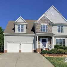Rental info for $3200 4 bedroom House in Durham County Durham