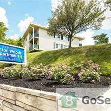 Rental info for Newly remodeled units, clean, and quit! in the College Hill area