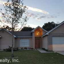 Rental info for 4745 canterbury dr