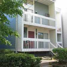 Rental info for 431 W Doty St #5 in the Madison area