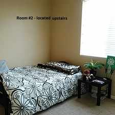 Rental info for $340 1br - 1ba plus utilities | Discount possible for GPA 3.2 or higher in the Natomas Crossing area