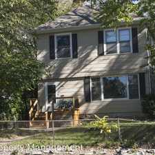 Rental info for 934 15th Ave SE in the Minneapolis area