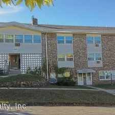 Rental info for 723 7th Ave North Apt #17