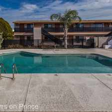 Rental info for 208 E. Prince Road 1215 in the Tucson area
