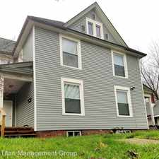 Rental info for 1608 North 12th Street