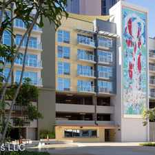 Rental info for 440 Keawe Street in the Downtown area