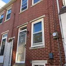 Rental info for 1853 Sepviva St in the Philadelphia area