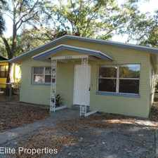 Rental info for 2334 35th St. S.