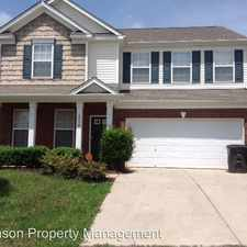 Rental info for 3770 Cora Drive