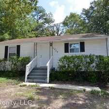 Rental info for 2828 Cornelia Road in the Augusta-Richmond County area
