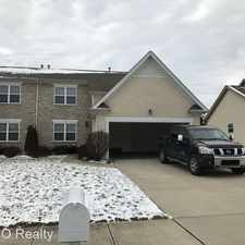 Rental info for 501 Radcliff Dr in the Westerville area