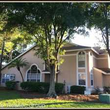 Rental info for 3066 Branch Dr in the Largo area