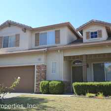 Rental info for 1715 Colorado Lane