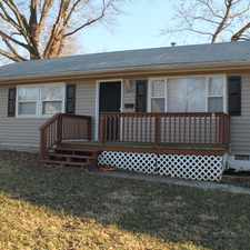 Rental info for $1025 4 bedroom Apartment in Gladstone in the Kansas City area