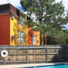 Rental info for Chestnut Springs Apartments in the Colorado Springs area