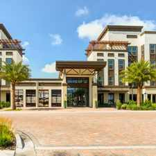 Rental info for Nine12 Gateway in the Altamonte Springs area