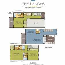Rental info for $2150 3 bedroom Apartment in New London County Groton