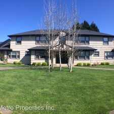 Rental info for 2430 NE 9th Ave #7 in the Portland area