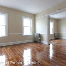 Rental info for 422 Pawtucket Ave - 9 in the East Providence area
