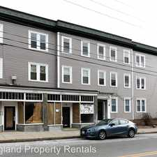 Rental info for 422 Pawtucket Ave