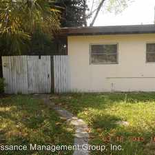 Rental info for 1018 SW 2nd Court Unit 1 in the Fort Lauderdale area