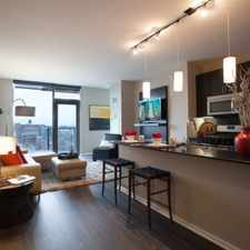 Rental info for Washington St in the West Loop area