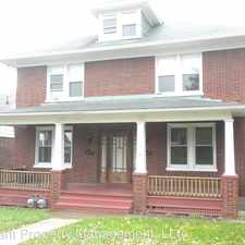 Rental info for 726 Guilford Avenue