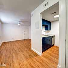 Rental info for 502 W. 35th Street #104 in the North University area