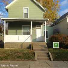 Rental info for 1302 Ford Ave NE in the Creston area