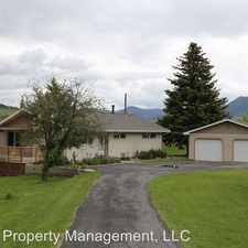 Rental info for 15416 Kelly Canyon Rd.
