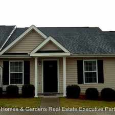 Rental info for 123 Brandimere Drive in the Augusta-Richmond County area