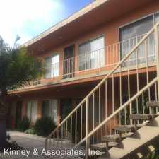 Rental info for 2034 FLORIDA ST in the Los Angeles area
