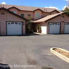 Rental info for 1134 Weatherby Court - A