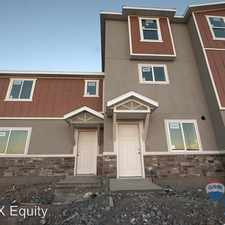 Rental info for 689 North 190 East in the Orem area