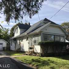 Rental info for 37 Broderick Dr in the Rochester area