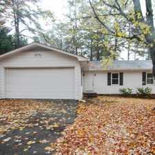 Rental info for 2430 Virginia Heights Drive