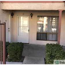 Rental info for Nice 2 BR 2 BA Apartment in Gated Community in the Paradise area
