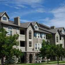 Rental info for Timber Creek