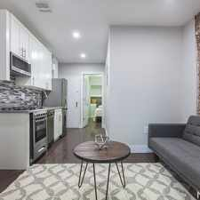 Rental info for 55 Spring Street #10F in the SoHo area