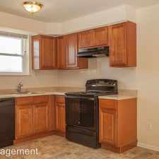 Rental info for 201-203 Chester Pike